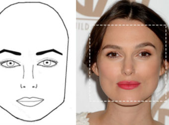 What Does Your Face Shape Say About Your Personality